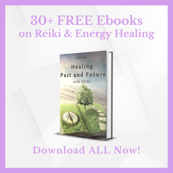 Healing Past and Future with Reiki