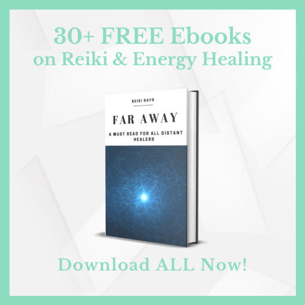 Far Away, A Must Read for All Distant Healers