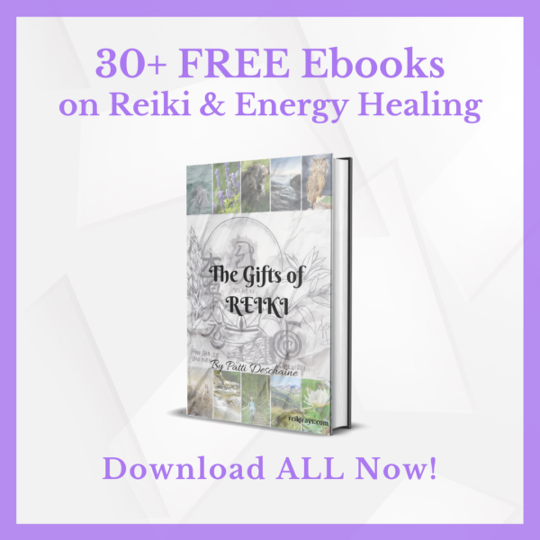 The Gifts of Reiki