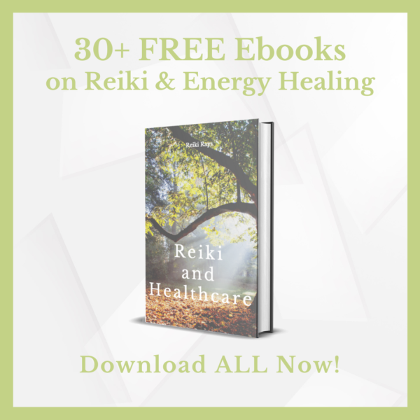 Reiki and Healthcare