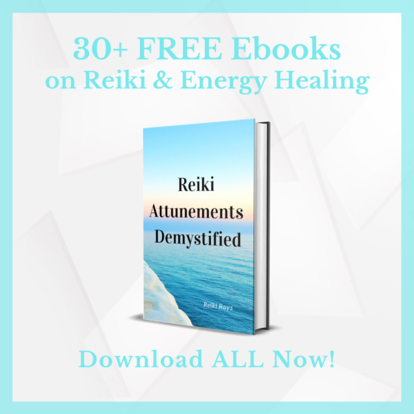 Reiki Attunements Demystified
