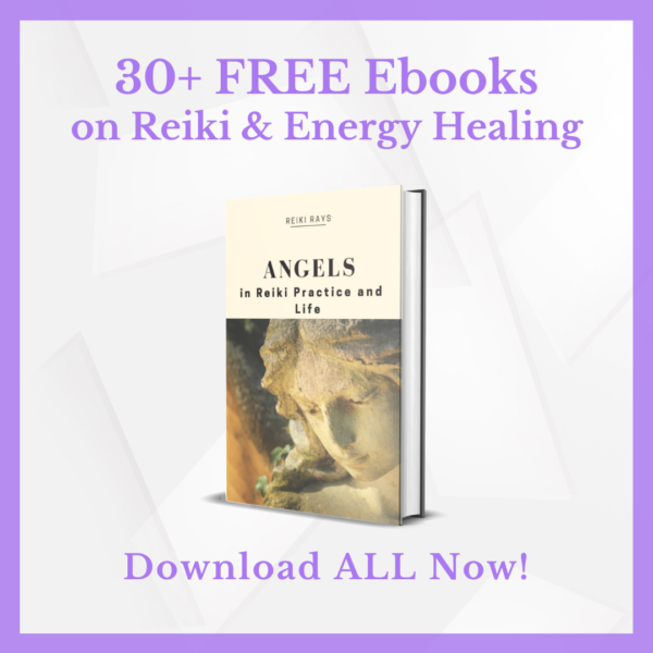 Angels in Reiki Practice and Life