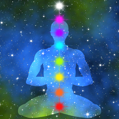 Unleash the Power of the Soul Star Chakra