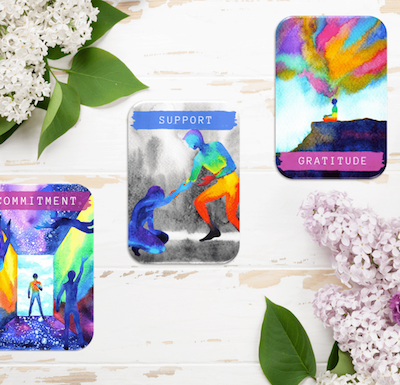 Oracle Card Reading March 28 - April 03, 2021