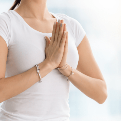 Miraculous Protection Practice for Your Daily Routine