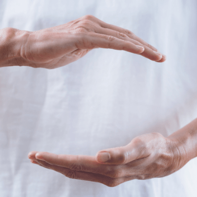Self-Treatment – Are all Hand Positions Mandatory?